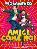 Amici come noi (2014) online y gratis