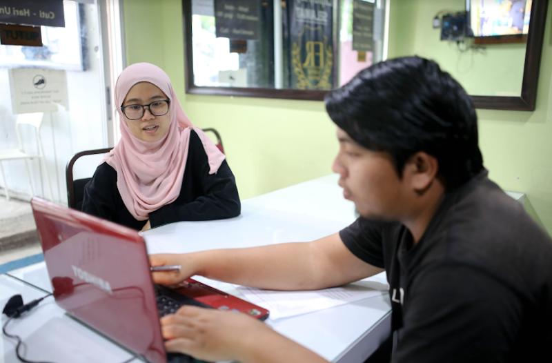 KEDAI REPAIR LAPTOP MURAH KL (FR Laptop Service : Pakar Baikpulih Laptop Dengan Harga Jimat)