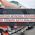 Jawatan Kosong Pemandu Lori / Van Terkini Seluruh Malaysia Part 3