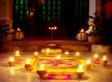 Exceptional Diwali Home Decoration Ideas
