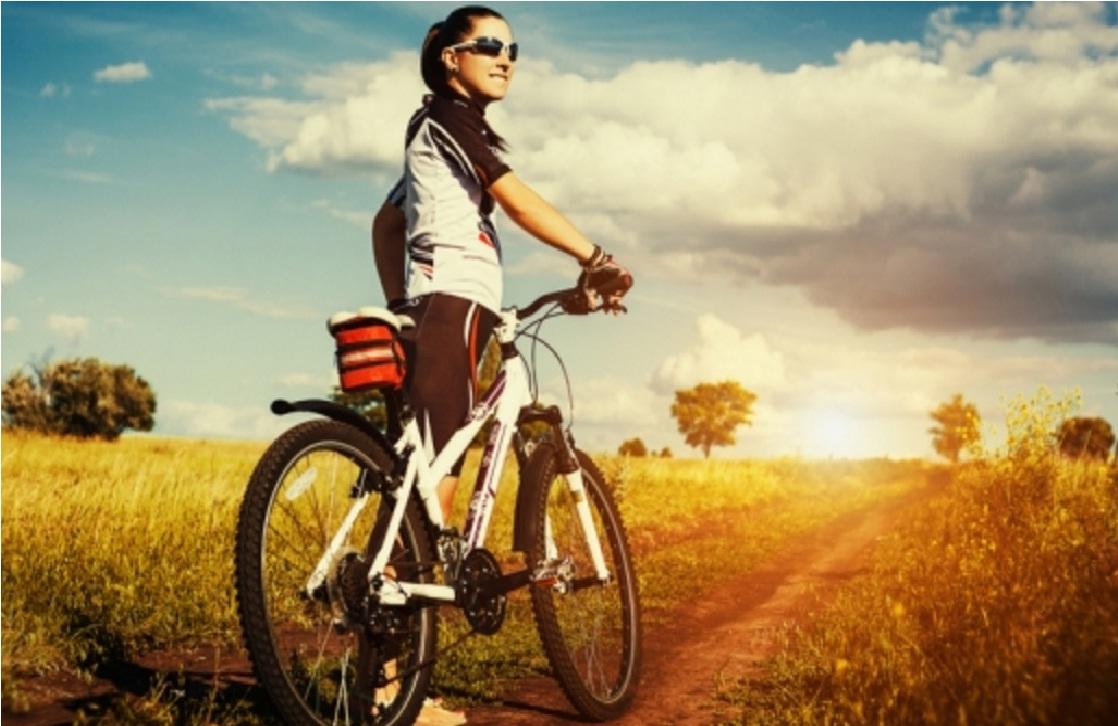 Manfaat Bersepeda Banyak Sekali Lakukan Rutin Setiap Hari