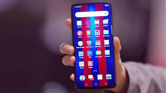 OPPO Reno FC Barcelona Limited Edition Launches July 25