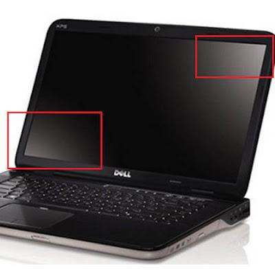 ini Penyebab Layar LCD Laptop Rusak 2