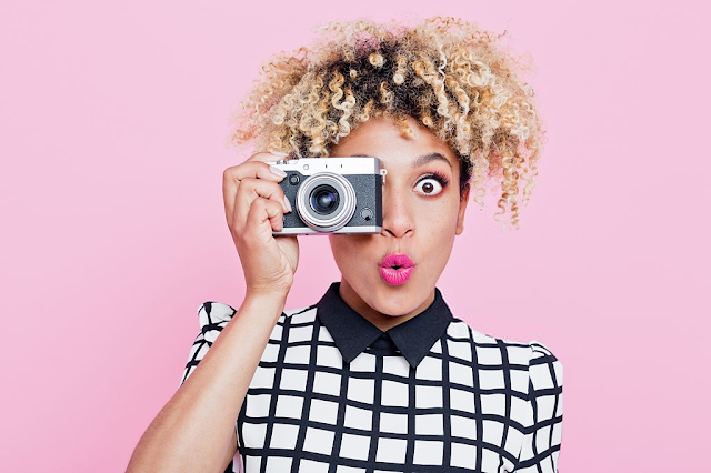 Why should you Have Instant Camera?