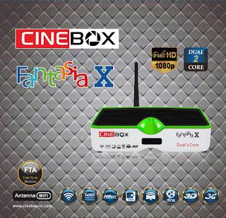 cinebox - ATUALIZAÇÃO DA ,MARCA CINEBOX Cinebox%2BFantasia%2BX