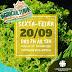 Feira da Agricultura Familiar e Cultural de Belo Jardim acontece nesta sexta (20)
