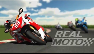 Real Moto Mod Unlock All Moto Level 40 Unlimited Game lậu free full all