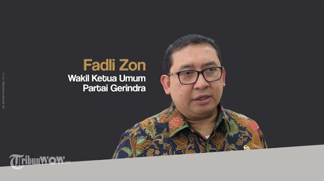 Puisi Fadli Zon 'Ada Genderuwo di Istana' Diangkat Jadi Lagu oleh Sang Alang, Ini Video Liriknya