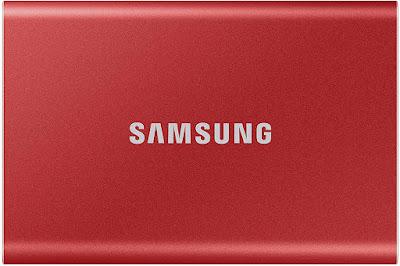 Samsung SSD T7 1 TB