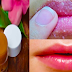 Home Remedies for Chapped Lips: How to Get Soft, Red And Gorgeous Lips