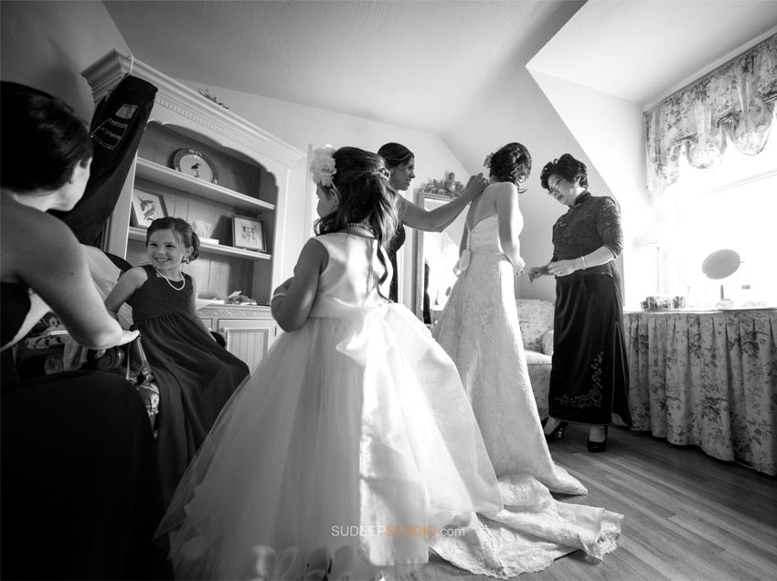 Glen Oaks Farmington Wedding - Sudeep Studio.com