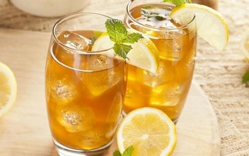 Cara membuat lemon tea yang enak dan benar