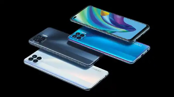 OPPO F19 Pro to Launch Soon - Here's a Sneak Peekof what's coming