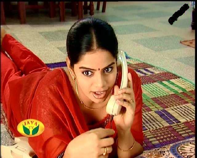Sexy Video Tamil Serial