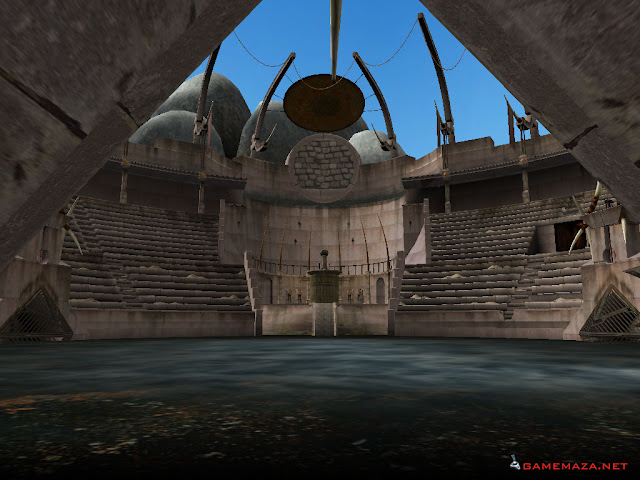 MYST V End of Ages Gameplay Screenshot 2