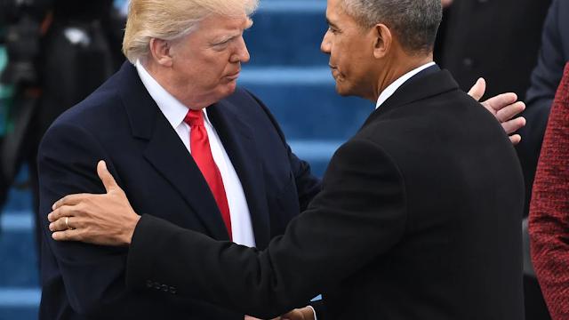Presidential Historians List Obama Among Top 10 Presidents, Rank Trump Near Bottom: Survey
