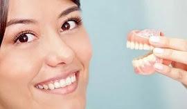Denture Repairs Melbourne