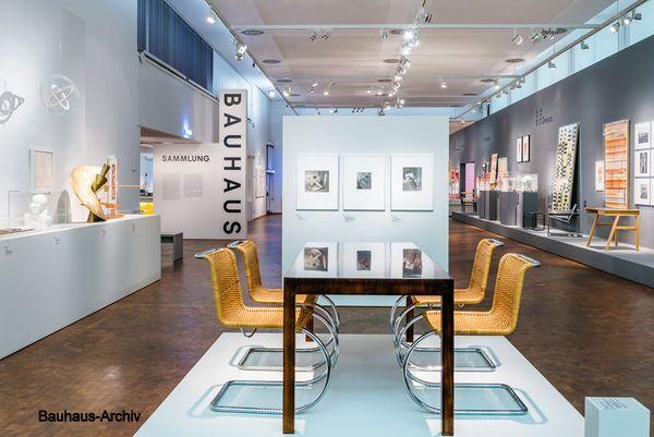 Bauhaus-Archiv, Berlim