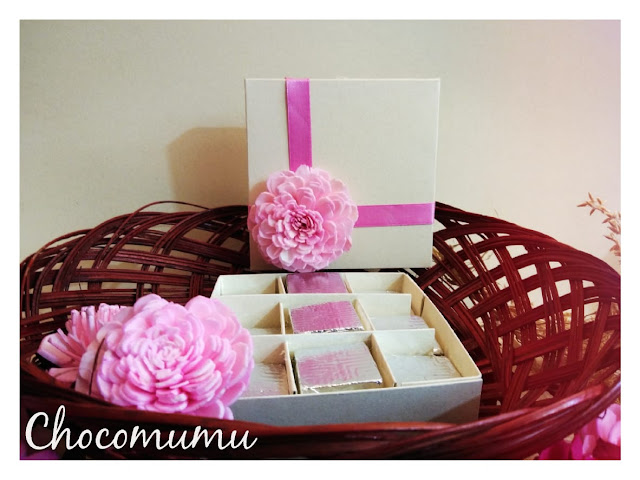 Chocomumu- A Chocolate Shop 2