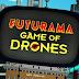 Futurama: Game of Drones já disponível!