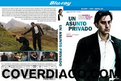 Una questione privata - Un asunto privado - Bluray