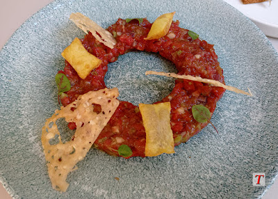 Primavera Healthy Gourmet Seasons 2021 By Diego Alonso