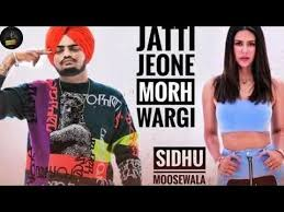 Jatti Jeone Morh Wargi by Sidhu Moosewala wala mp3 mp4 HD 2019
