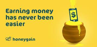 كسب المال من تطبيق العسل صادق ورائع لا تضيع الفرصة