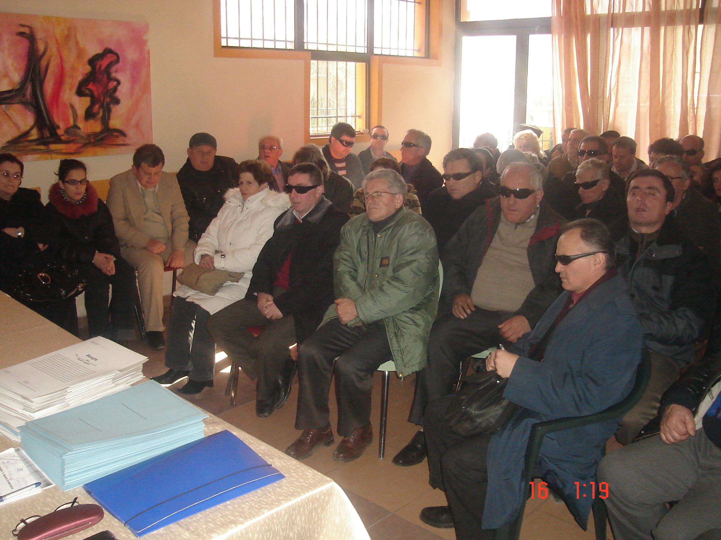 Mbledhja e asamblese ne 2008 foto 1
