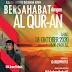"""Kajian Online KMIH """"Bersahabat dengan Al Quran"""""""