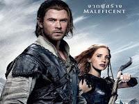 Film The Huntsman: Winters War (2016) HDRip Subtitle Indonesia