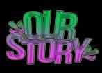 Lirik Lagu Our Story - Bernafas Untukmu (Lyrics)