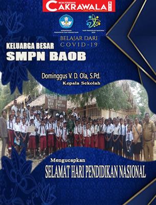 SMPN BAOB