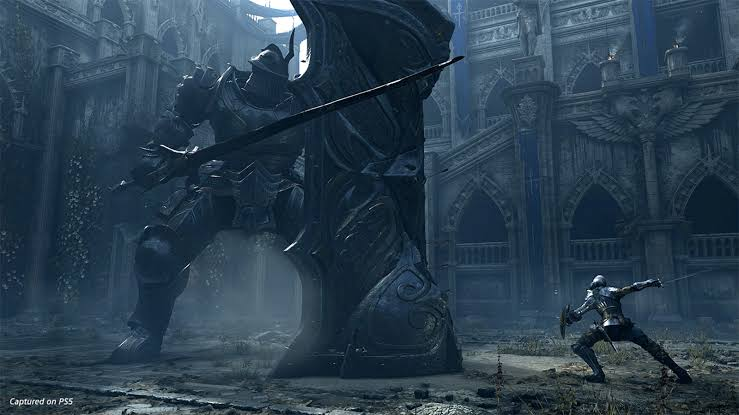 Demon's Souls PS5 Remake Will Not Support Ray Tracing