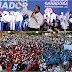 """En Nogales y en todo el estado se respira la victoria de la Sonora Ganadora: el """"Borrego"""" Gándara"""