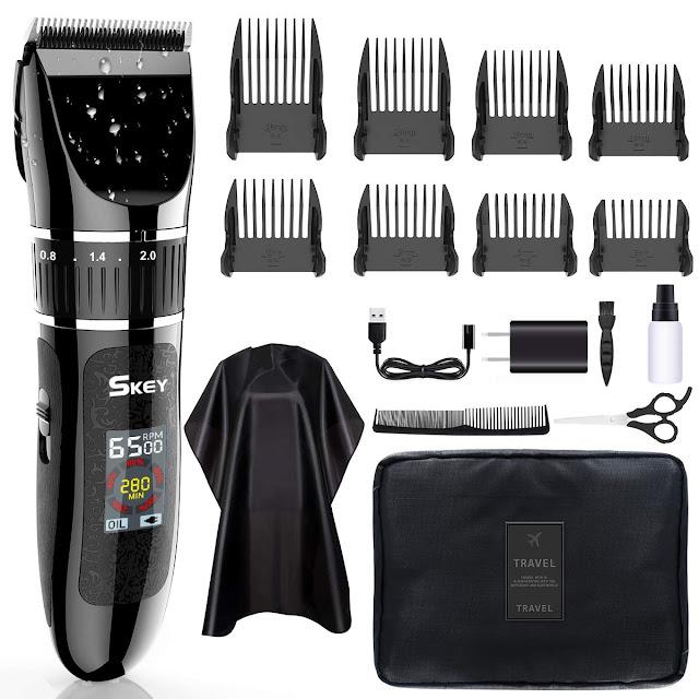 skey cortadora de cabello