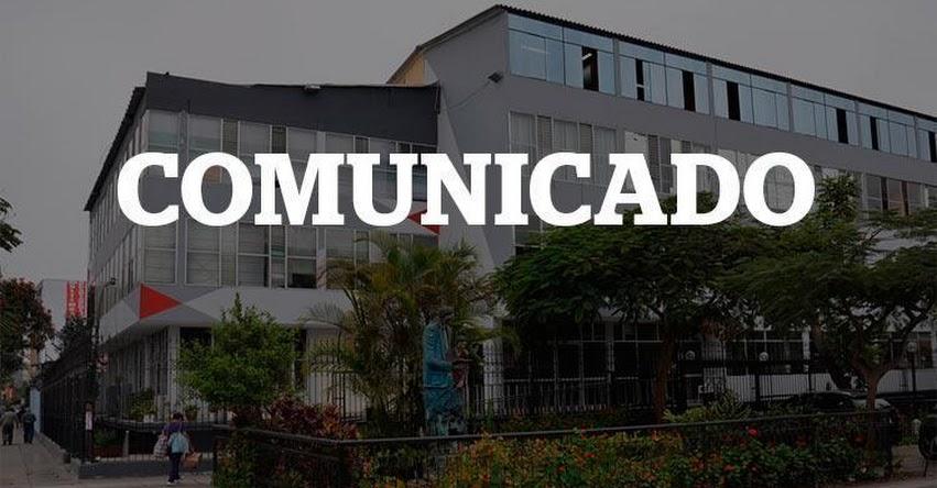 COMUNICADO DRELM: Continúa la suspensión de clases en las instituciones educativas de la UGEL 02 y UGEL 03 [LISTA DE COLEGIOS] www.drelm.gob.pe