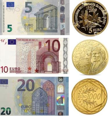 France Euro