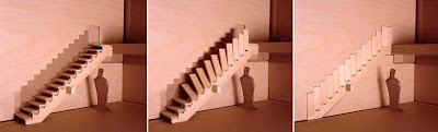 Awesome Staircases and Amazing Staircase Designs (15) 3