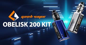 GeekVape Obelisk 200 Kit