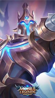 Argus Cataclysm Heroes Fighter of Skins