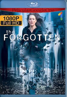 The Forgotten [2004] [1080p BRrip] [Latino-Ingles] [HazroaH]