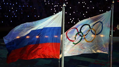 NewsTimes - Russia facing Rio Paralympic suspension