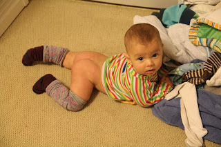 Nicolle S Originals Diaper Free Toddler Class Notes