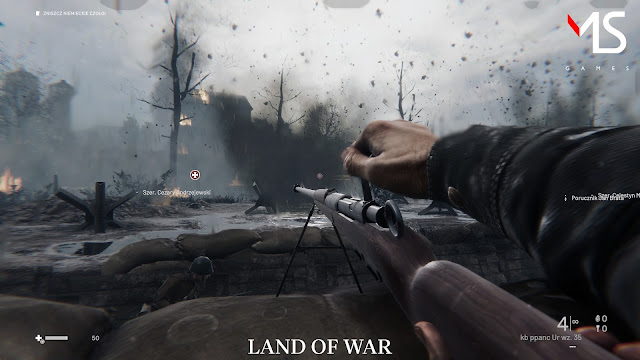 Land of War The Beginning PC ISO
