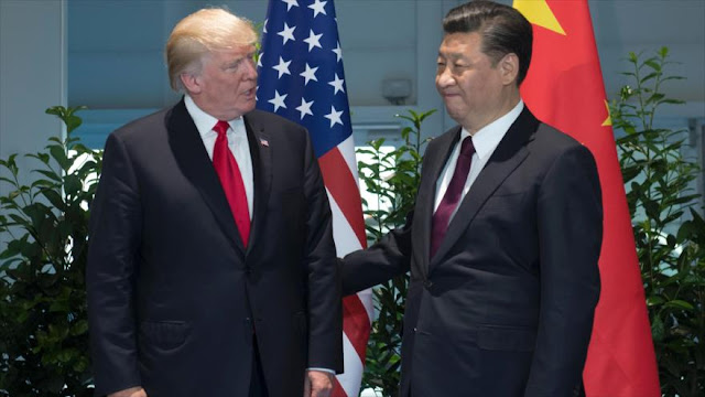 Xi llama a Trump a no desatar la tensión en península coreana