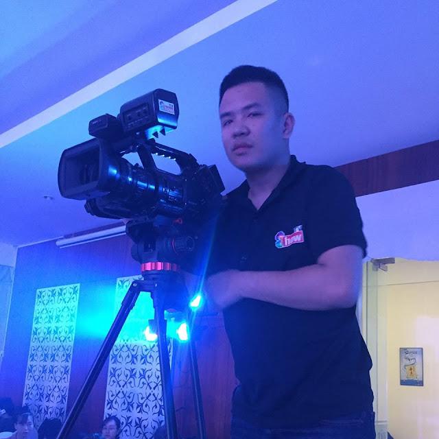 Hình ảnh Hứa Luật Phong (Phạm Huy Anh)