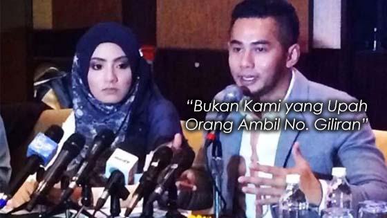 Fizo Omar Dedah Punca Pelanggan Fareeda 'Mengganas'