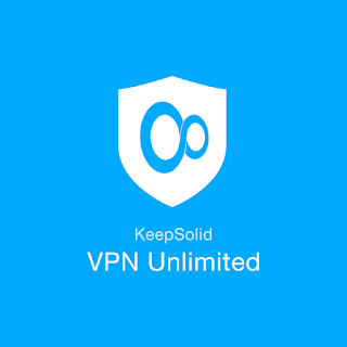 $22.50, Lifetime Subscriptions: KeepSolid VPN Unlimited (5 Devices) + Sticky Password
