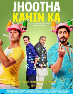 Jhoota kahin ka full movie online | jhoota kahin ka 2019 full movie download
